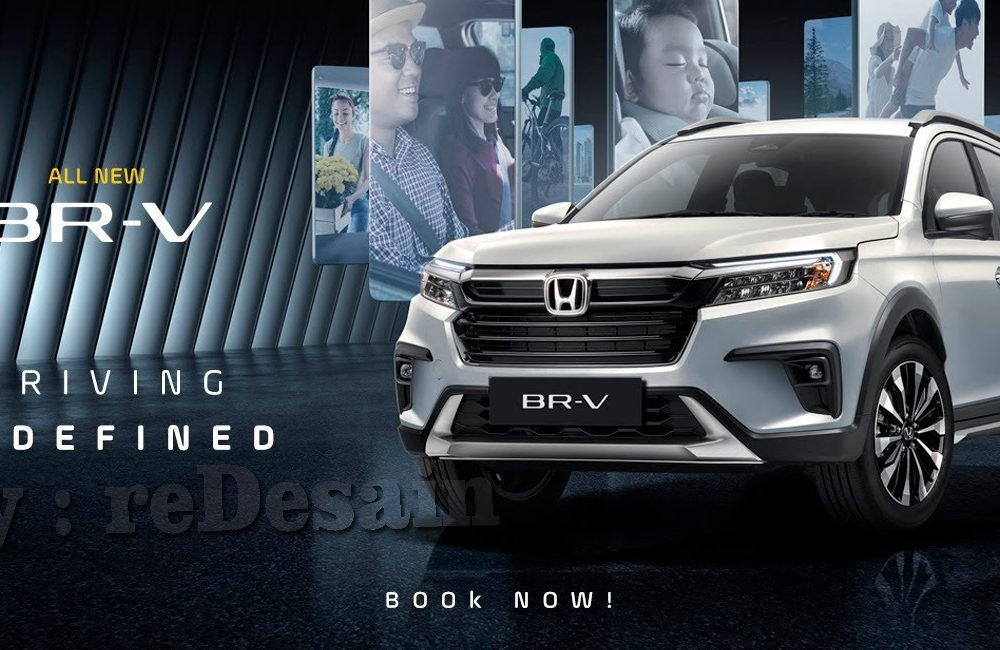 New Honda Brv Terbaru Banyuwangi